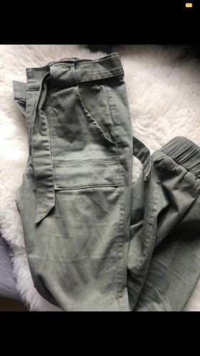 Hollister High Rise Jogger Hose
