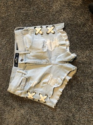 Hollister high rise Shorts