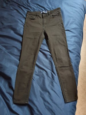 Hollister High Rise Skinny Jeans 7S 28/28