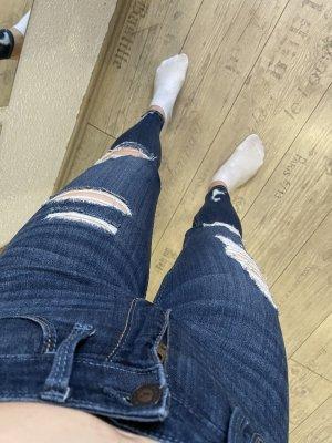 Hollister high waist