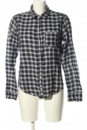 Hollister Lumberjack Shirt allover print casual look
