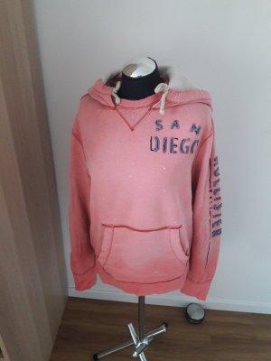 hollister hoodie gr. m