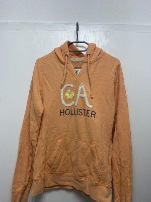 Hollister Sweter z kapturem Wielokolorowy