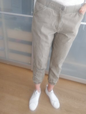 Hollister Chinos olive green