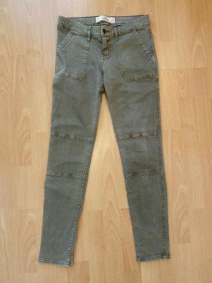 Hollister Hose Jeans Gr. 28