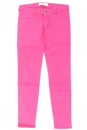 Hollister Hose pink Größe W27