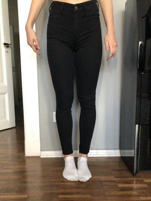 Hollister Stretch Jeans black