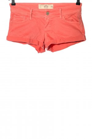 Hollister Hot Pants pink Casual-Look