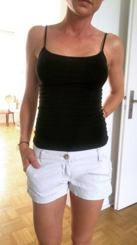 Hollister Hotpants - Size:00 (w23)