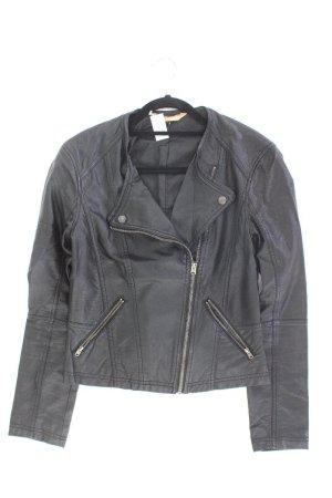 Hollister Jacke schwarz Größe M