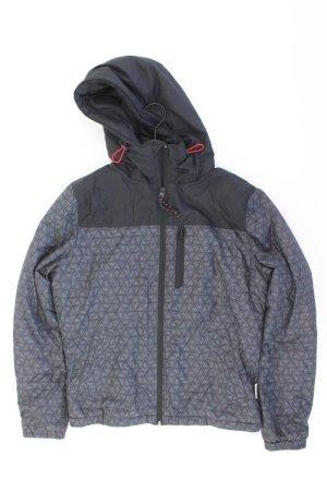 Hollister Jacke schwarz Größe S