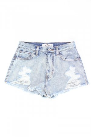 Hollister Jeans blau Größe W24