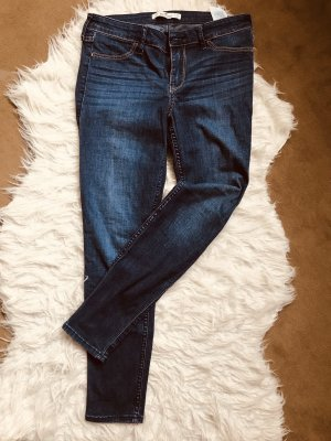 Hollister Jeans dunkelblau 7s
