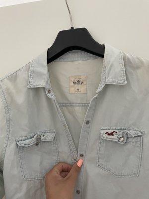 Hollister Jeans Hemd