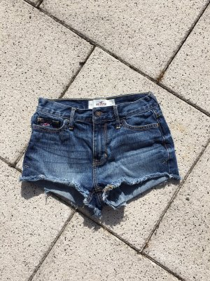 Hollister Jeans Hotpants