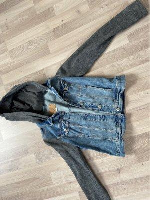 Hollister Jeans Jacke