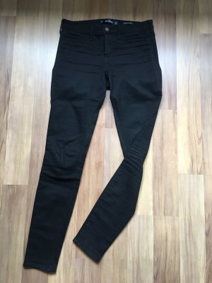 Hollister Jeans Legging