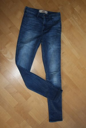 Hollister Jeans Legging high rise Gr. 3L  W26/L31