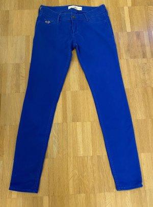 Hollister Jeans-Leggings in blau Gr. 25
