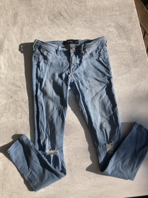 Hollister Jeans Leggins
