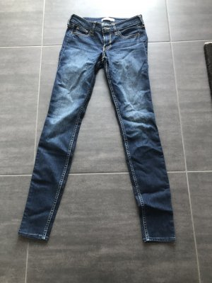 Hollister Jeans low rise