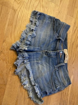 Hollister Jeans Short