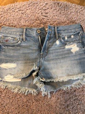 Hollister Jeans Shorts