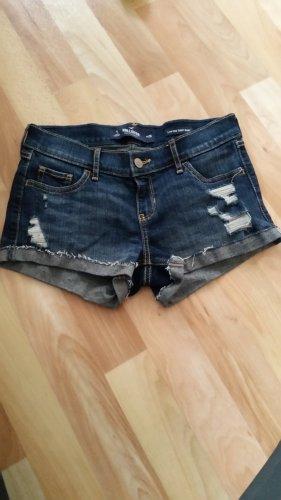 Hollister Jeans-Shorts