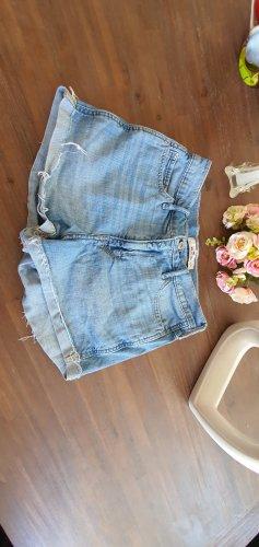 Hollister Jeans Shorts gr 26