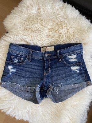 Hollister Jeans Shorts Gr. 27