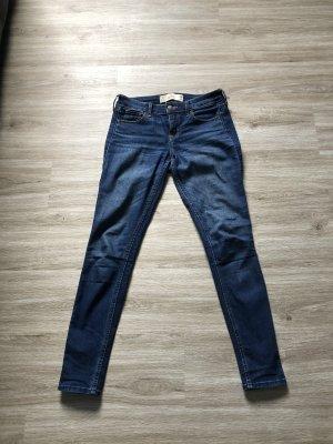 Hollister, Jeans, super skinny, Gr.25/29 (XS/S)