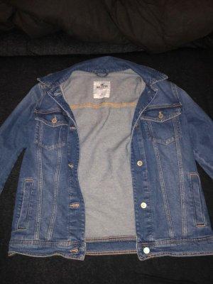 Hollister Veste en jean bleu