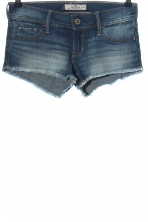 Hollister Denim Shorts blue casual look