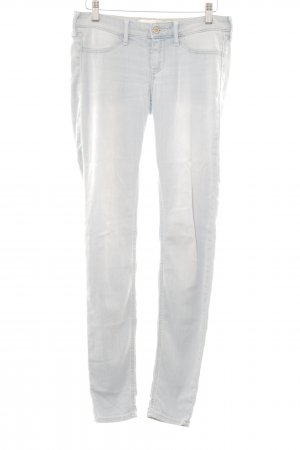 Hollister Jegging azuur casual uitstraling