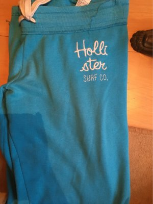 Hollister Trackies turquoise