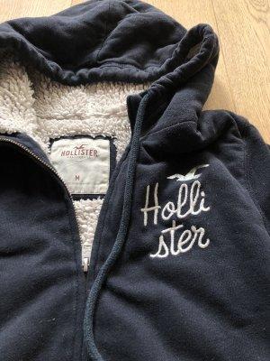 Hollister-Kapuzenjacke für Damen in Größe M