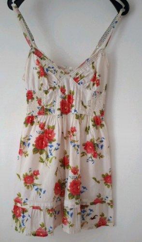Hollister Kleid Blumenprint
