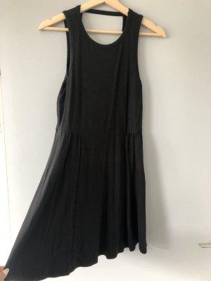 Hollister Kleid schwarz