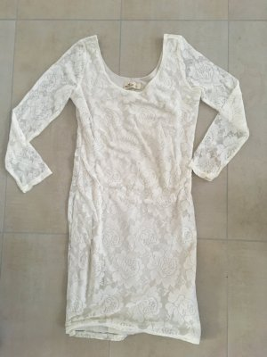 Hollister Lace Dress multicolored
