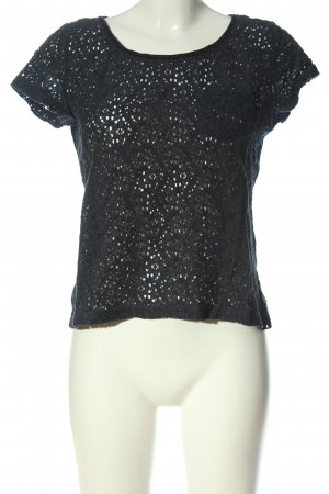 Hollister T-Shirt black casual look