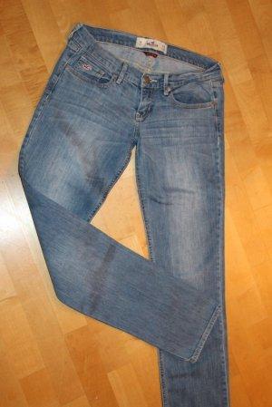 Hollister Laguna Skinny Jeans Gr. 3R 26/33