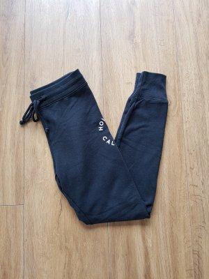 Hollister Leggings black
