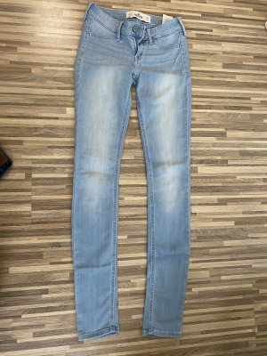 HOLLISTER LOW RISE-Jeans