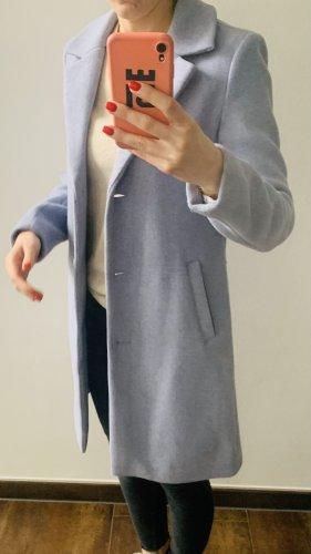 Hollister Manteau d'hiver bleu azur