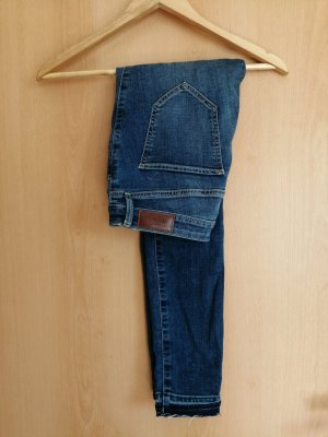 Hollister Mid Rise Jeans 3S W26