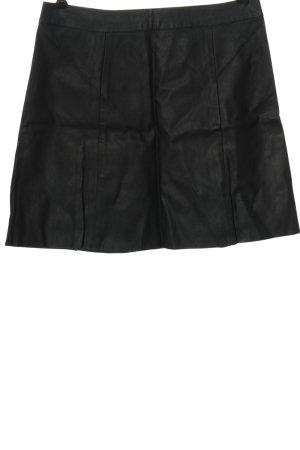 Hollister Minigonna nero elegante