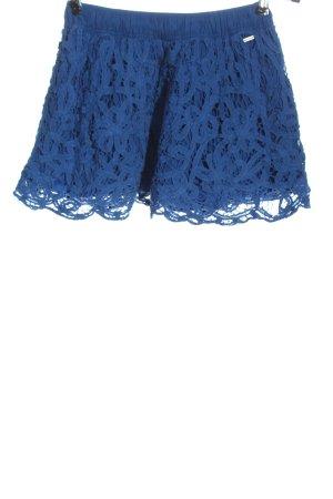 Hollister Minigonna blu stile casual