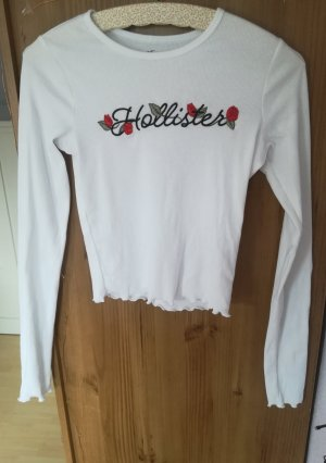 Hollister Musthave Baby Tee