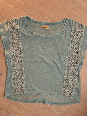 Hollister Oversize Shirt L