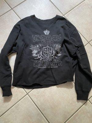Hollister oversized Band Sweatshirt